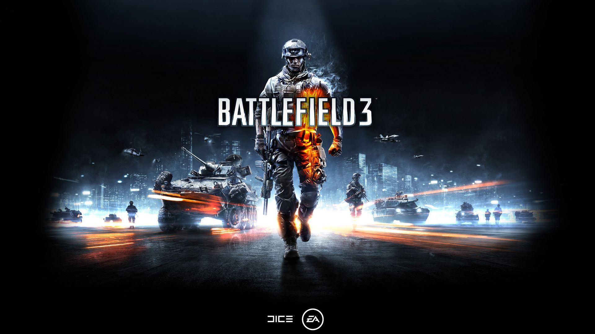 Battlefield 3 gratis en origin! rapido no se cuanto dura