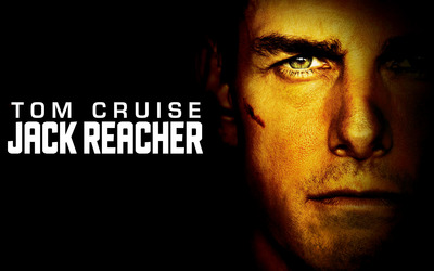 El viejo y siempre activo Tom Cruise.