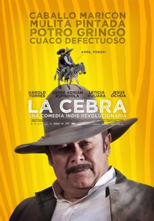 La nueva película mexicana, y otras más.