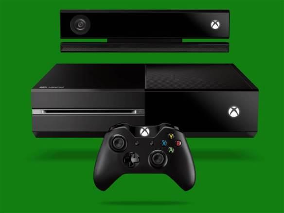 Y es la segunda, Xbox one y PS4, octava generación.
