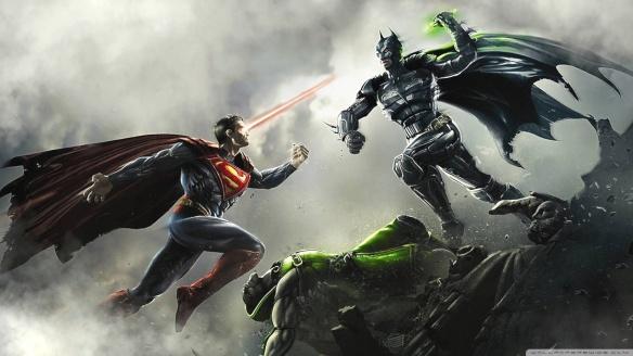 Superman en una de sus peores y menos conocidas facetas...