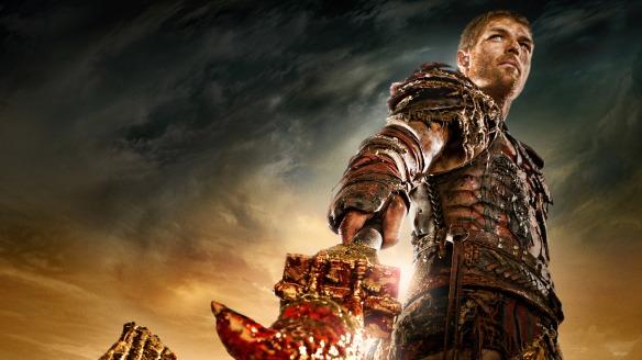 Liam, el segundo Spartacus, pero no por eso diferente.