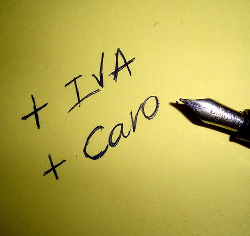 Inconformidad mas IVA.