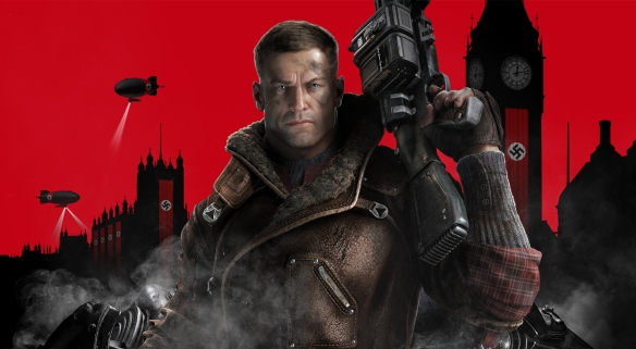 William Blazkowicz